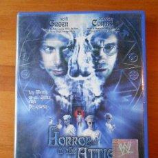 Cinema: DVD HORROR IN THE ATTIC (TERROR EN EL ATICO) - SETH GREEN - JEFFREY COMBS (Ñ5). Lote 67823413