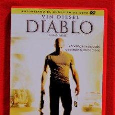 Cine: DIABLO. Lote 68678017