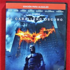 Cine: EL CABALLERO OSCURO. Lote 68681061