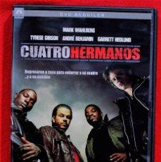 Cine: CUATRO HERMANOS. Lote 68682785