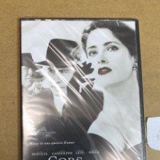 Cine: DVD CORS SOLITARIS PRECINTADO CATALAN. Lote 68784521