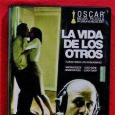 Cine: LA VIDA DE LOS OTROS. Lote 68879897