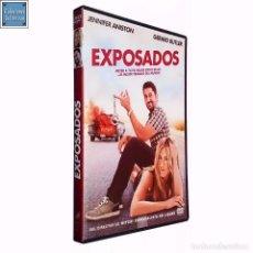Cine: EXPOSADOS / COLUMBIA / PELÍCULA DVD 2010. Lote 61825528