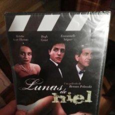 Cine: DVD LUNAS DE HIEL. @@@@. Lote 69299433