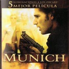 Cine: DVD MUNICH DANIEL CRAIG . Lote 69452197