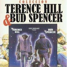 Cine: DVD ... Y EN NOCHEBUENA... ¡SE ARMO EL BELEN! TERENCE HILL & BUD SPENCER . Lote 69484549
