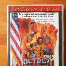 Cine: DVD DETROIT 9000 (W5). Lote 69592377