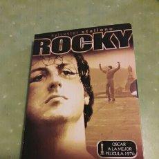 Cine: ROCKY DVD . Lote 69844563
