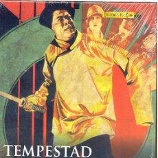 Cine: TEMPESTAD SOBRE ASIA DVD (V. PUDOVKIN) UN FILM SINGULAR Y DIRIGIDO CON MANO MAGISTRAL...PRECINTADO. Lote 180462347