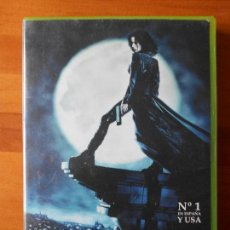 Cine: DVD UNDERWORLD - KATE BECKINSALE, SCOTT SPEEDMAN (A6). Lote 70000489