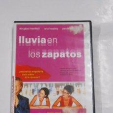Cine: LLUVIA EN LOS ZAPATOS. PENELOPE CRUZ. LENA HEADEY. DOUGLAS HENSHALL. TDKV12. Lote 131607421