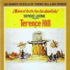 Cine: DVD EL GENIO TERENCE HILL . Lote 70208521