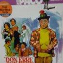 Cine: DON ERRE QUE ERRE PACO MARTINEZ SORIA. Lote 70315693