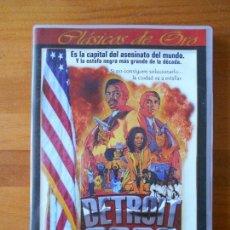 Cine: DVD DETROIT 9000 (D6). Lote 70352217