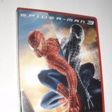 Cine: CINE DVD SPIDERMAN 3. Lote 70523717