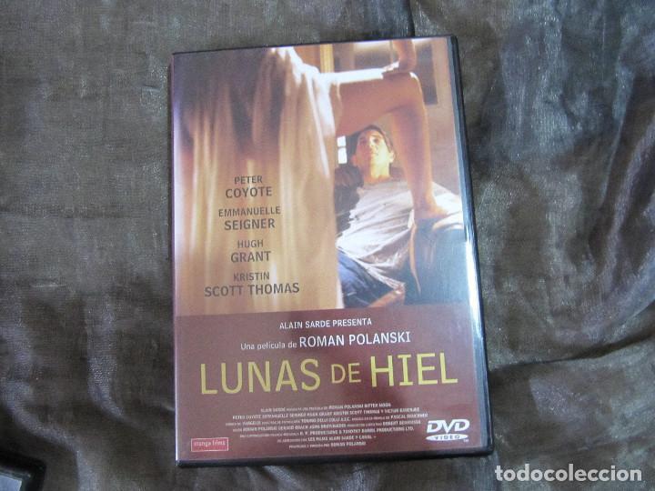 Cine: LOTE 17 DVDS ACCION.. INTRIGA..BUEN ESTADO - Foto 5 - 71254455