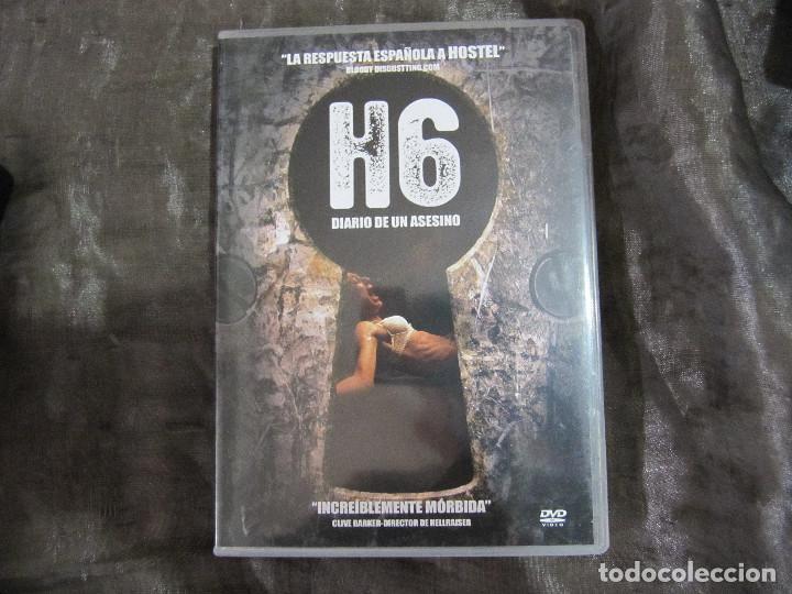 Cine: LOTE 17 DVDS ACCION.. INTRIGA..BUEN ESTADO - Foto 7 - 71254455