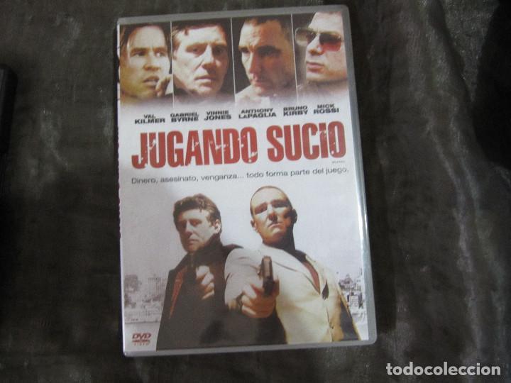 Cine: LOTE 17 DVDS ACCION.. INTRIGA..BUEN ESTADO - Foto 8 - 71254455