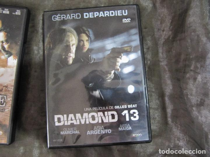 Cine: LOTE 17 DVDS ACCION.. INTRIGA..BUEN ESTADO - Foto 9 - 71254455