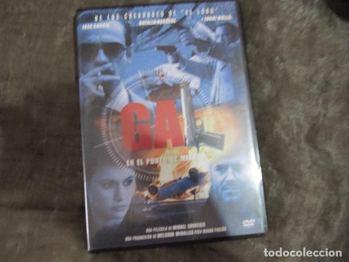 Cine: LOTE 17 DVDS ACCION.. INTRIGA..BUEN ESTADO - Foto 12 - 71254455
