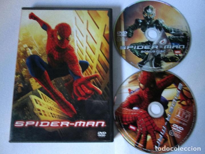 Spider-man 1 Spiderman