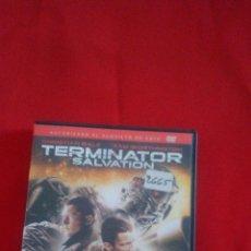 Cine: TERMINATOR SALVATION - EL FIN COMIENZA. Lote 76542710