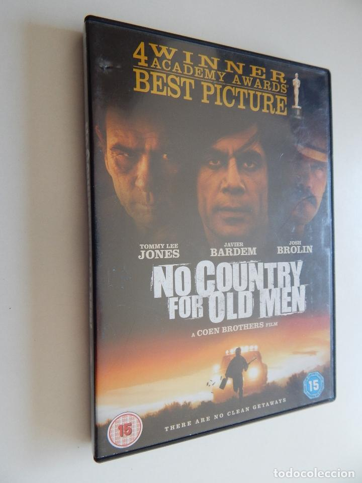No Country For Old Men A Coen Brothers Film Kaufen Filme Auf