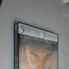 EL AVIADOR / LEONARDO DICAPRIO - MARTIN SCORSESE / DVD NUEVO PRECINTADO