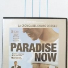 Cine: DVD PARADISE NOW. Lote 72816155