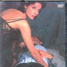 Cine: LA REINA DEL MATE DVD (AMPARO MUÑOZ) --- DESCATALOGADISIMA... Y MUY BUSCADA (PRECINTADA). Lote 72906007