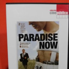 Cine: DVD PARADISE NOW. @@@. Lote 73011327