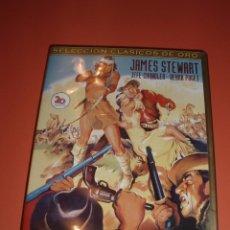 Cine: CINE DVD PELICULA WESTERN FLECHA ROTA. Lote 73034935