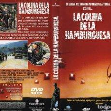 Cine: LA COLINA DE LA HAMBURGUESA DVD. Lote 73654333