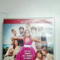 Cine: 3 BODAS DE MAS (SÓLO DVD). Lote 73704139