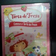 Cine: TARTA DE FRESA CONOCE A TARTA DE FRESA. Lote 73809863