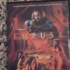 Cine: EMPUSA. LA ÚLTIMA PELÍCULA DE PAUL NASCHY. Lote 73862215