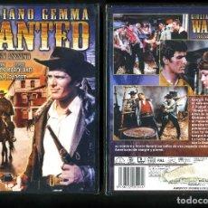 Cine: DVD A ESTRENAR - WANTED - Nº67. Lote 73974387