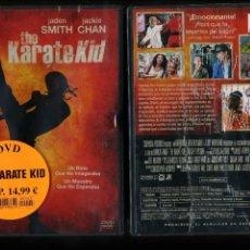 Cine: DVD A ESTRENAR - KARATE KID- Nº74. Lote 73975931