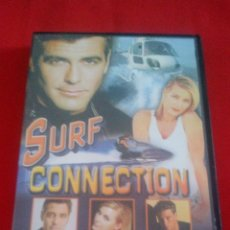 Cine: SURF CONNECTION - DVD ACCION - GEORGE CLOONEY. Lote 73986095