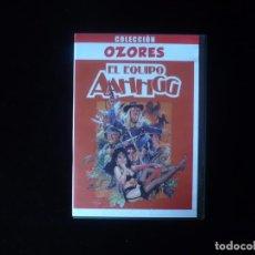 Cine: COLECCION OZORES EL EQUIPO AAHHGG. Lote 74065155
