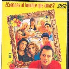 Cine: EL HADA IGNORANTE DVD (F. OZPETEK):..¿CONOCES REALMENTE A TU PAREJA?...¿ O SOLO CREES CONOCERLA?. Lote 112636386