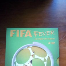 Cine: FIFA FEVER. Lote 74264087