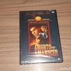 Cine: ABIERTO HASTA EL AMABECER EDICION ESPECIAL 2 DVD MULTITUD DE EXTRAS NUEVA PRECINTADA. Lote 218456375