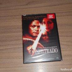 Cine: INFILTRADO DVD + DE 1 HORA DE EXTRAS DEL AUTOR DE DESAFIO TOTAL Y BLADE RUNNER NUEVA PRECINTADA. Lote 180295461