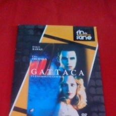 Cine: GATTACA - DVD . Lote 75197999