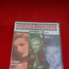 Cine: MITOS DEL CINE (COLECCION DE 3 DVD). Lote 75198155