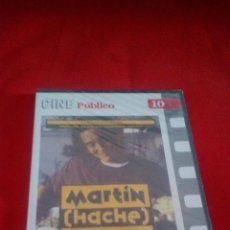 Cine: MARTIN (HACHE) - DVD - PRECINTADO. Lote 75199183