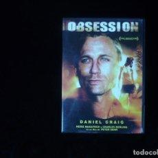 Cine: OBSESSION, DANIEL CRAIG. Lote 75430587