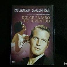 Cine: DVD DULCE PÁJARO DE JUVENTUD. Lote 75453951