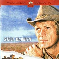 Cine: DVD NEVADA SMITH STEVE MCQUEEN . Lote 75599239